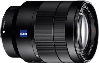 Sony FE 24-70mm F/4 OSS