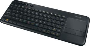 Logitech Harmony Smart Keyboard