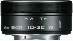 Nikon 1 NIKKOR VR 10-30 mm f/3,5-5,6 PD-ZOOM