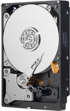 Western Digital AV-GP 2TB SATA3