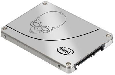 Intel 730 Series SSD 480GB