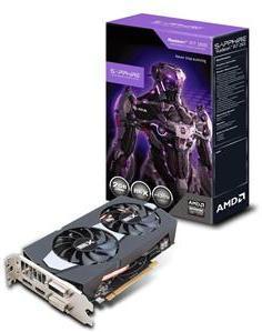 Sapphire Radeon R7 265 2GB OC Dual-X