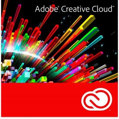 Adobe VIP-G Creative Cloud (EN)