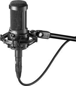 Best pris på Audio technica mikrofon Se priser før kjøp i