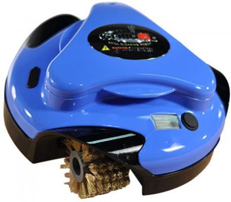 Grillbot Rengjøringsrobot til grillen