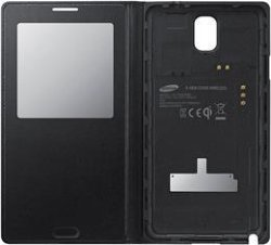 Samsung Wireless Charging S-View Cover (Galaxy S5)