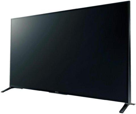 Sony Bravia KDL-60W855