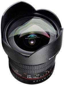 Samyang 10mm F2.8 for Nikon
