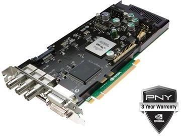 PNY Quadro K4000 SDI 3GB