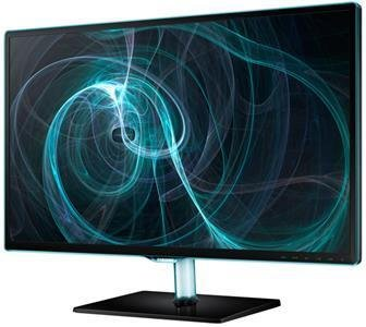 Samsung SyncMaster S27D390H