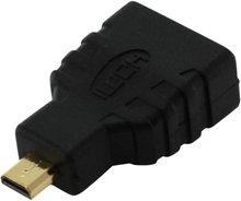 HDMI-microHDMI adapter