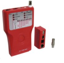 MicroConnect Network Tester RJ11/12/45