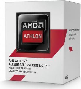 AMD Athlon 5350 APU