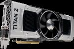 Nvidia GeForce Titan Z