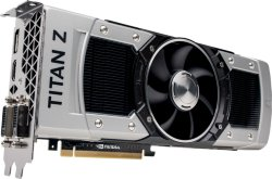 Nvidia GeForce Titan Z
