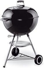 Weber One-Touch Original 57cm