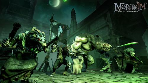 Mordheim: City Of The Damned til PC