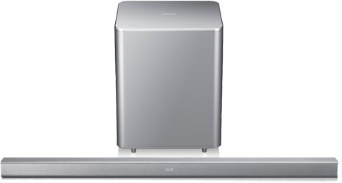 Samsung HW-H551