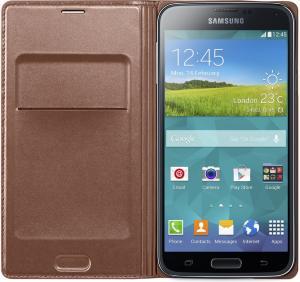 Samsung Flip Wallet til Galaxy S5