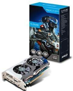 Sapphire Radeon R7 250X 1GB Vapor-X OC