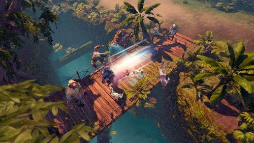 Dead Island: Epidemic til PC