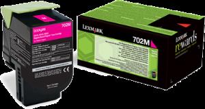 Lexmark 702M