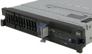 IBM SSD MLC HS Enterprise Entry 256GB