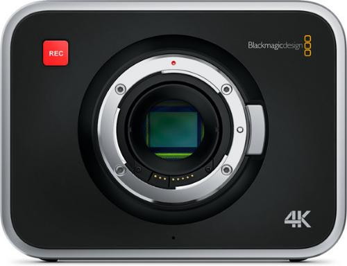 Blackmagic Design Production Camera EF