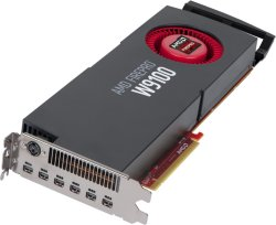 AMD Firepro W9100 16GB