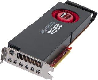 AMD Firepro W9100 16GB
