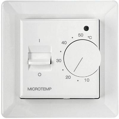 Micro Matic MTC Termostat 1991H