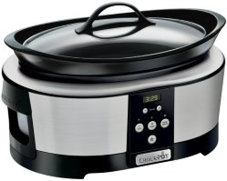 Crock-Pot Slowcooker 5,7L
