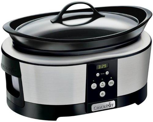 Crock-Pot Slowcooker 5,7L