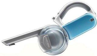 18V Lithium Ion Dustbuster® Pivot Håndstøvsuger