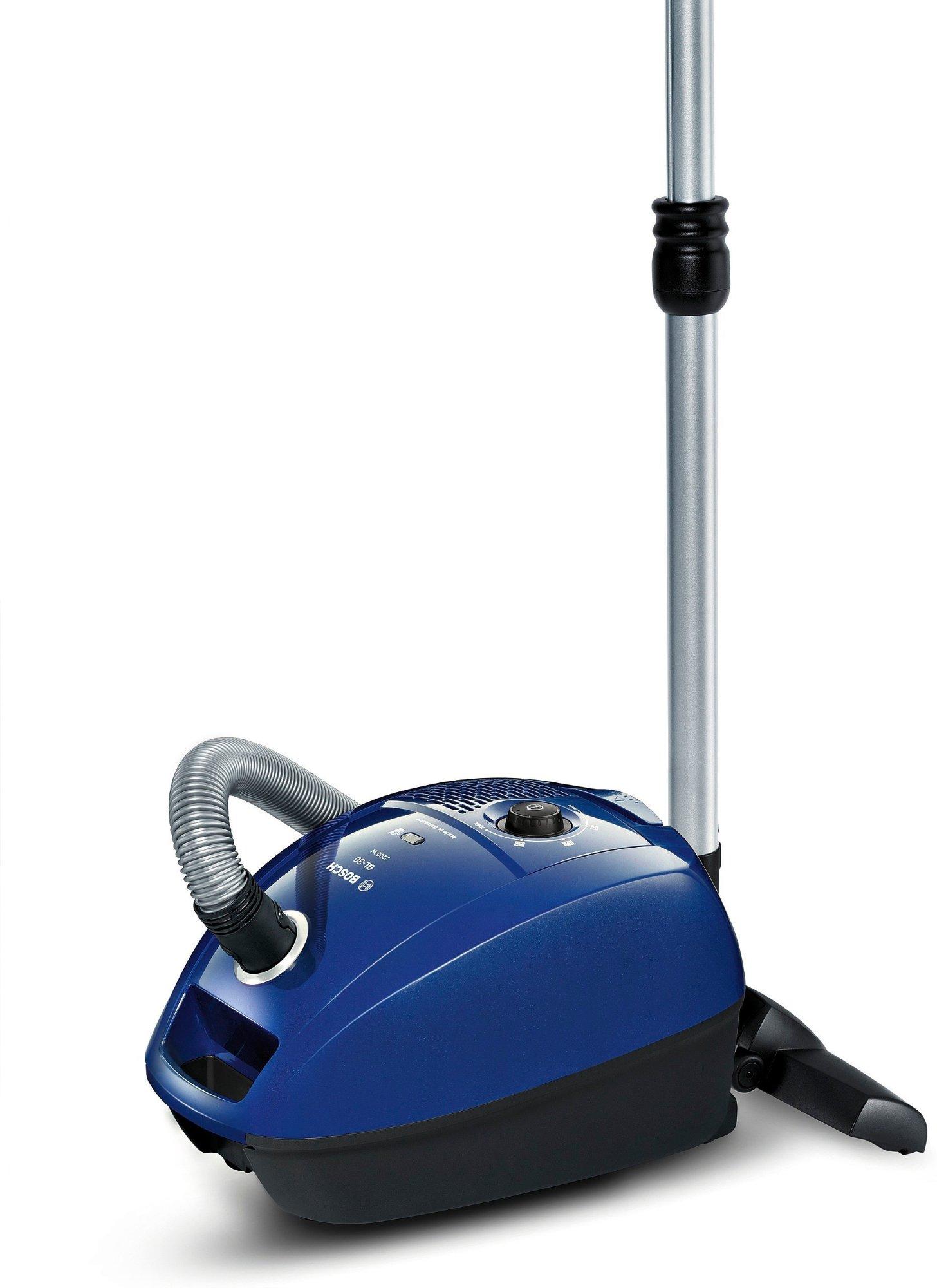 Best pris på Bosch BGL32200 Se priser før kjøp i Prisguiden