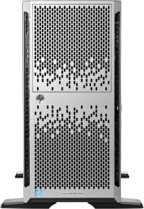 HP ProLiant ML350T G6 Xeon E5-2620 v2