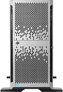 HP ProLiant ML350T G6 Xeon E5-2620 v2