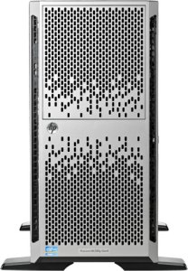 ProLiant ML350T G6 Xeon E5-2620 v2