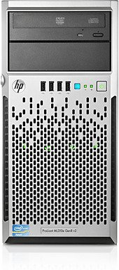 HP ProLiant ML310e Gen8 v2 LFF