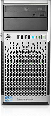 HP ProLiant ML310e Gen8v2 E3-1220V3