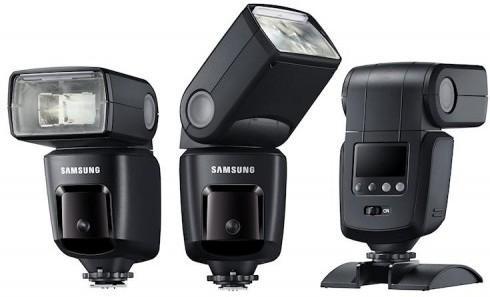 Samsung SEF580A/SE