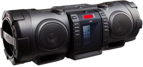 JVC RV-NB75BE6
