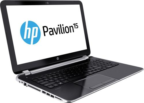 HP Pavilion 15-P095NO