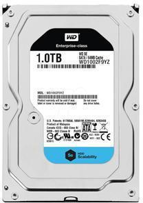 Western Digital SE Enterprise 1TB