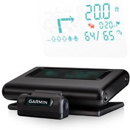 Garmin HUD Worldvide