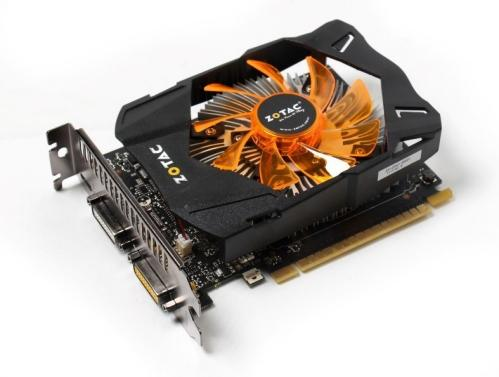 Zotac GeForce GTX 750 2GB
