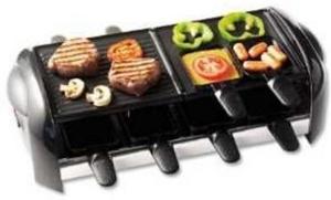 OBH Nordica Raclette 6924