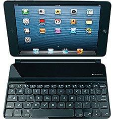 Ultrathin Keyboard Cover (iPad Mini)