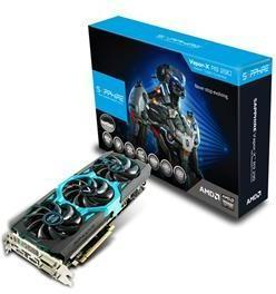 Sapphire Radeon R9 290 Tri-X Vapor-X OC 4GB