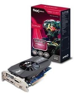 Sapphire Radeon R7 250X 1GB FleX